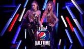 Foto: Jennifer Lopez y Shakira actuarán en el intermedio de la Super Bowl 2020