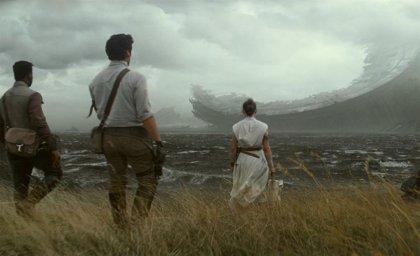 Star Wars: Revelados dos nuevos personajes de El ascenso de Skywalker en el Triple Force Friday