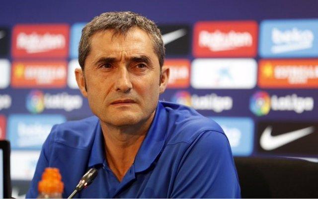 """Fútbol.- Valverde: """"Nunca doy mucha importancia a la preparación física"""""""