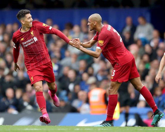 Fútbol/Premier.- (Previa) El Liverpool prueba su pleno en un campo donde nunca h