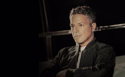 Alejandro Sanz presenta su nuevo videoclip 'El trato'