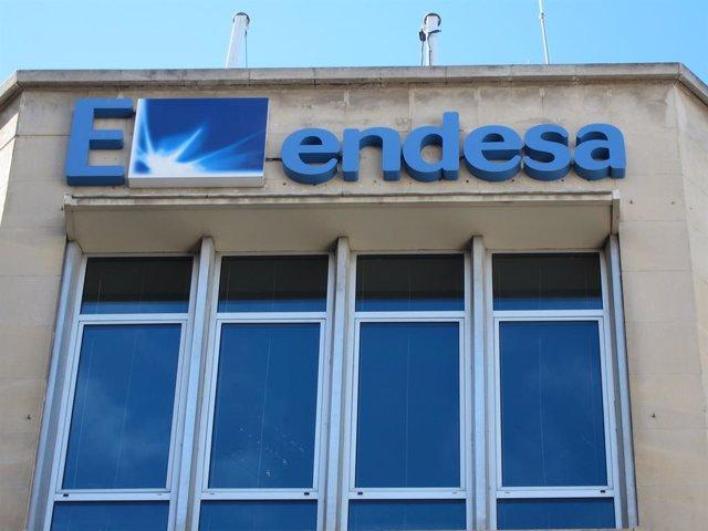 Seu i logo d'Endesa