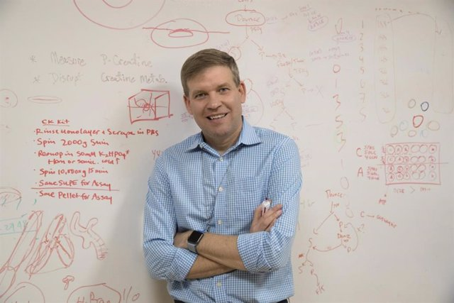 HE PANCREATIC CANCER DISCOVERY REPRESENTS THE FULFILLMENT OF YEARS OF WORK FOR DAVID KASHATUS, WHO FIRST PROPOSED THE RESEARCH PROJECT WHILE INTERVIEWING AT UVA IN 2012.