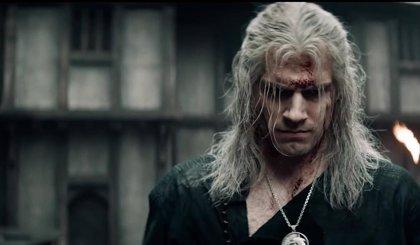 Así luchará Henry Cavill en The Witcher: Geralt de Rivia, brutal maestro de la espada