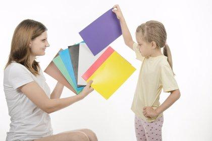 Daltonismo en niños, cómo detectarlo y tratarlo