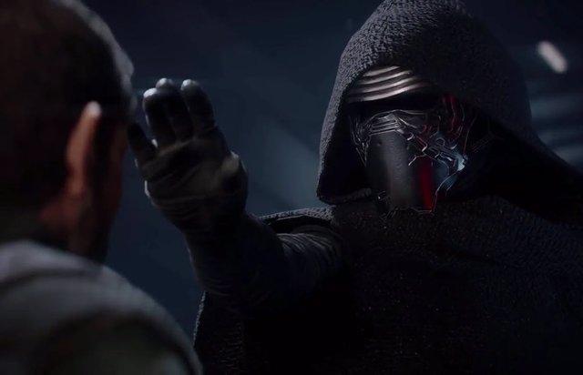Imagen del videojuego Battlefront II