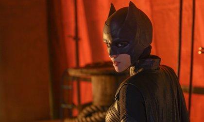 Ruby Rose (Batwoman) estuvo a punto de quedar paralítica durante el rodaje de la serie