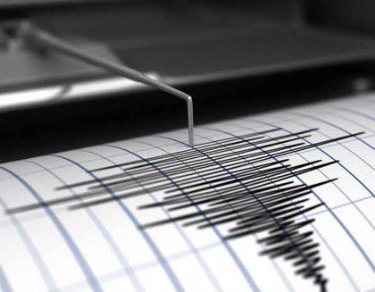 Detectado un terremoto de 6,6 en aguas cercanas a Chile