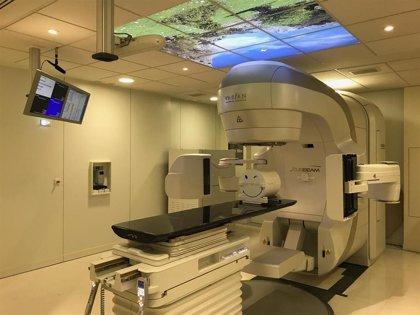 Los hombres con cáncer de próstata pueden evitar la radioterapia después de la cirugía