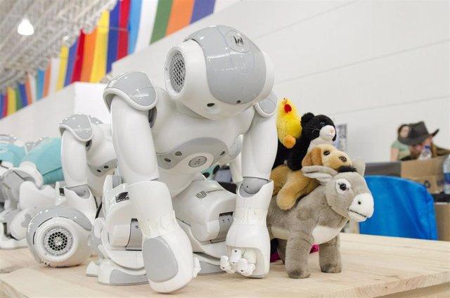 Robot recurso robots robótica