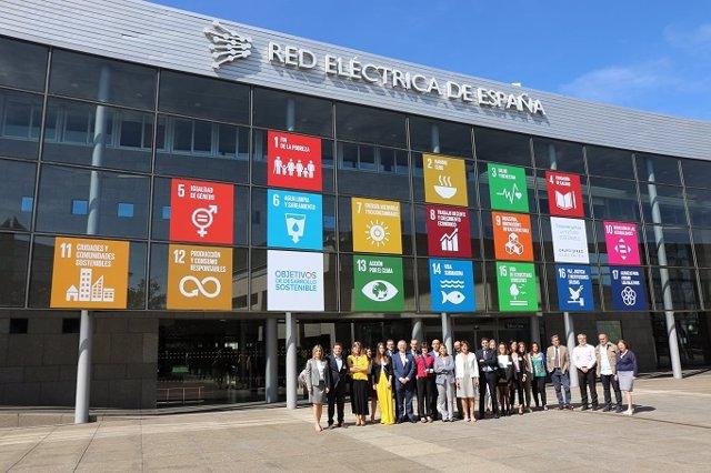 El Grupo Español de Crecimiento Verde lanza un manifiesto para impulsar los objetivos climáticos de 2030