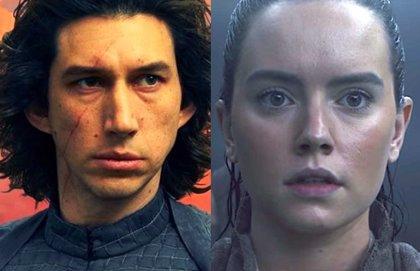 Reveladoras imágenes de Star Wars 9: El ascenso de Skywalker con Kylo Ren, Rey, los Caballeros de Ren... y mucho más