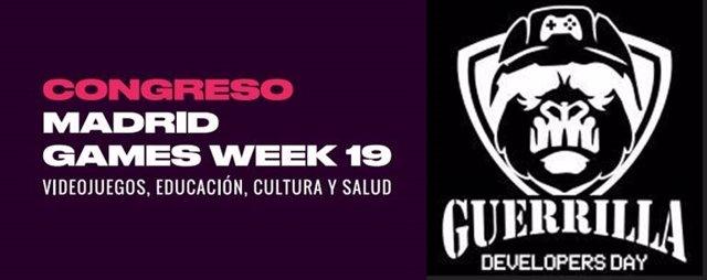 Madrid Games Week 2019.