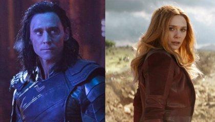 Revelado el astronómico presupuesto de las series Marvel para Disney Plus