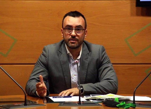 JOSÉ BENLLOCH,  alcalde de Villarreal