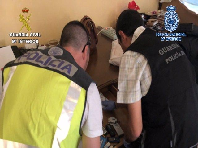 "Operación ""BRAIN-CECI"""