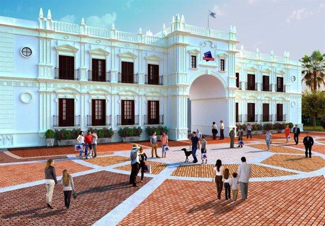 McArthurGlen Designer Outlet de Málaga, junto a Plaza Mayor, abrirá el 22 de octubre de 2019