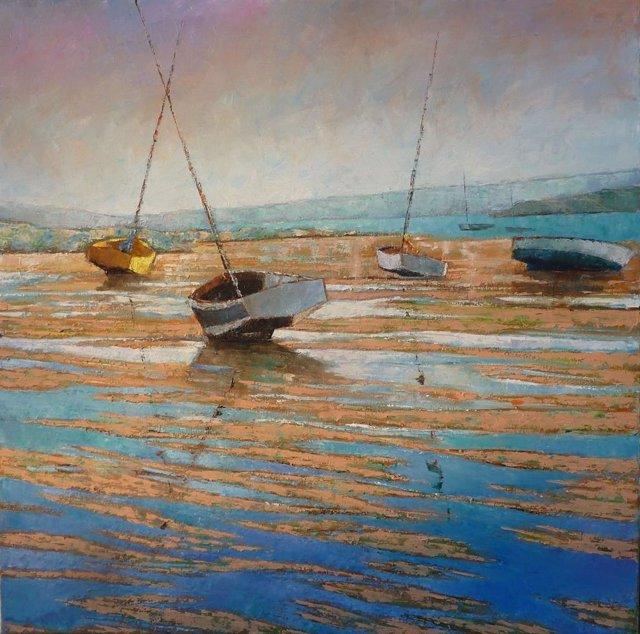 Pintura de A. Briant
