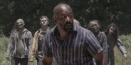 Fear The Walking Dead: Así muere Morgan en los cómics de The Walking Dead