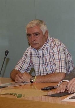 Francisco Mena, de coordinadora antidroga del Campo de Gibraltar