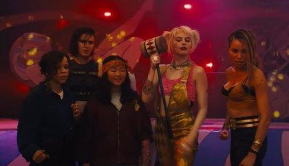 Tráiler de Aves de presa: Harley Quinn lidera la emancipación de las chicas de Gotham