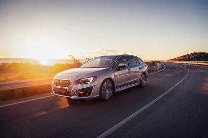 Subaru establece un departamento de ciberseguridad para la protección de productos, servicios y datos