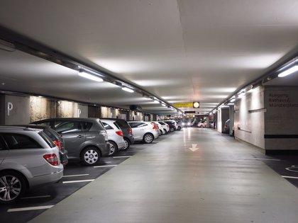 ¿Buscas un lugar para aparcar? Las matemáticas podrían ayudarte a identificar la estrategia más eficiente
