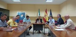 UGT-A y Cepsa acuerdan un marco de colaboración para impulsar la inversión en Andalucía