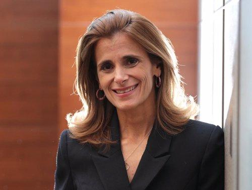Ligia Bonetti, presidenta ejecutiva del grupo SID