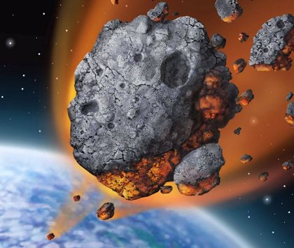 Más pruebas de una extinción masiva por asteroide hace 12.800 años