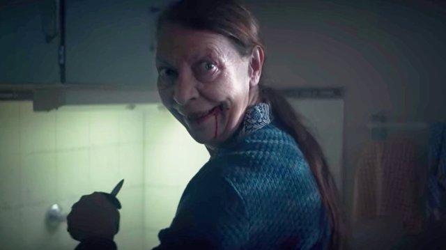 Marianne, la serie de terror de Netflix