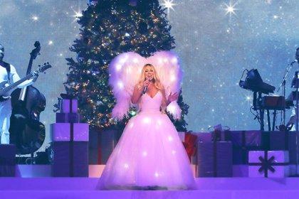 Mariah Carey celebra con una gira especial los 25 años de 'All I want for Christmas is you'