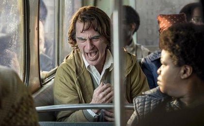 Joker: La incómoda broma de Joaquin Phoenix en el programa de Jimmy Kimmel
