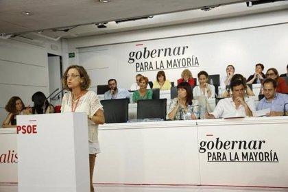 """PSOE dice que no alcanzó un acuerdo en Melilla con CPM porque su candidato """"tiene un proceso judicial abierto"""""""