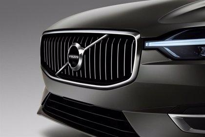 Volvo Cars vendió 507.704 vehículos en todo el mundo desde enero, un 7,4% más