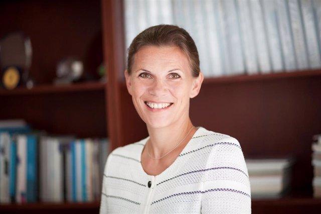 Ebba Lund, nueva directora general ejecutiva de IASP, asociación internacional parques tecnológicos y áreas de innovación con sede en el PTA de Málaga