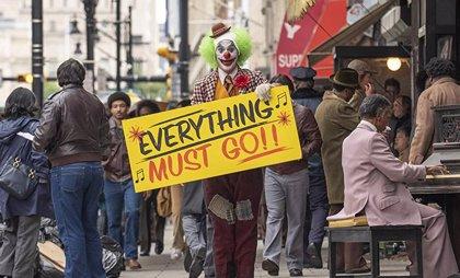 ¿Hay escena post-créditos en Joker?