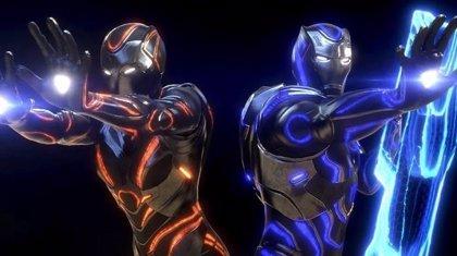 Avengers Damage Control: Marvel debuta en la VR con un Iron Man hecho en Wakanda