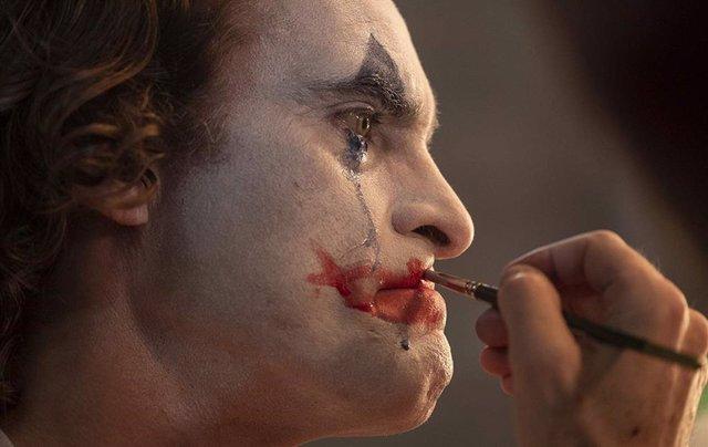 Joaquin Phoenix es Joker