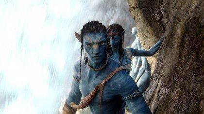 Avatar 2: Agua y fuego en la nueva imagen del rodaje de la secuela de James Cameron