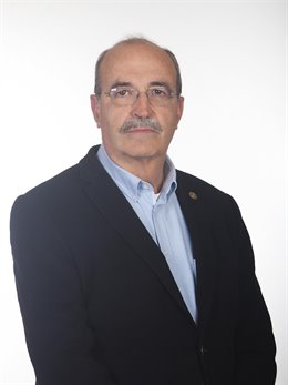 El cabeza de lista del Vox al Congresos para las elecciones del 10-N, Antonio Salvá.