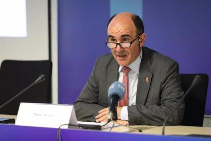 El Gobierno foral destinará 23 millones de euros en 2020 para aumentar la competitividad de empresas navarras