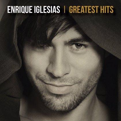 Enrique Iglesias, y sus 10 exitos en Greatest Hits y el 7 de diciembre en Madrid
