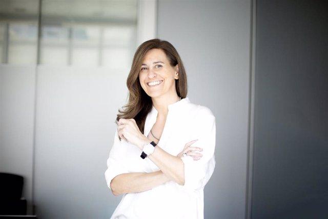 Gabriela V. Orille, co-ceo de MyInvestor