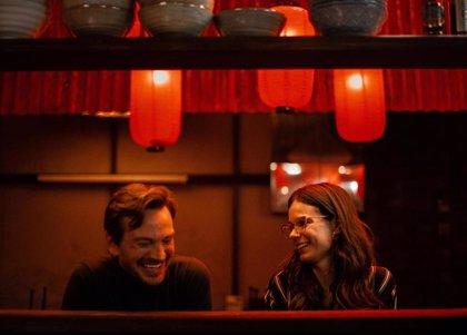 'Foodie Love', la primera serie de Isabel Coixet, llega a HBO el 4 de diciembre