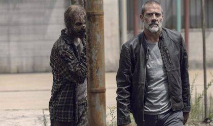 The Walking Dead: Los Susurradores van a por Negan en el nuevo teaser de la 10ª temporada