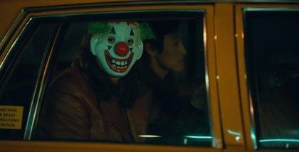 Cinesa prohíbe máscaras y armas de juguete en pases de Joker
