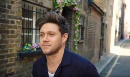 Niall Horan presenta 'Nice to meet ya', brillante primer single de su próximo álbum