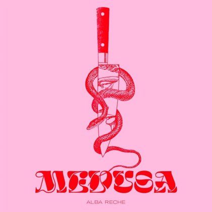 Alba Reche presenta su primera canción y videoclip oficial: 'Medusa'