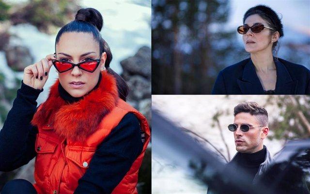 Las gafas de sol que marcaron historia en el cine, de Desayuno con Diamantes a Pretty Woman y Matrix